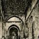 DÉTAILS 01 | Chapelle Palatine - Palais des Normands - Cappella Palatina - Palazzo dei Normanni - Palerme - Sicile (Italie)