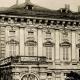 DÉTAILS 01 | Palais Doria Tursi à Gênes - Palazzo Niccolò Grimaldi - Arcades et Balustrades de Taddeo Carlone (Italie)