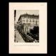 DÉTAILS 04 | Palais Doria Tursi à Gênes - Palazzo Niccolò Grimaldi - Arcades et Balustrades de Taddeo Carlone (Italie)