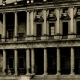 DETAILS 01 | Palazzo Chiericati in Vicenza - Renaissance Palace - Onamental Ceilings - Doric and Ionic Columns (Italy)