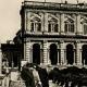 DÉTAILS 01 | Villa Albani à Rome - Cardinal Alessandro Albani - Plan de Carlo Marchionni - Cariatides - Statues Antiques - Colonnes Ioniques (Italie)
