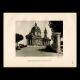 DÉTAILS 04   Eglise de la Superga près de Turin - Oeuvre Baroque de Filippo Juvarra - Dédiée à la Vierge Marie - Colonnes Corinthiennes (Italie)