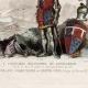 DÉTAILS 01 | Soldats Anglais - Uniforme Militaire - Le Prince Noir - Édouard de Woodstock - Angleterre - Arbalète (14ème Siècle - XIVème Siècle)