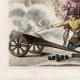DÉTAILS 04 | Soldats Anglais - Uniforme Militaire - Le Prince Noir - Édouard de Woodstock - Angleterre - Arbalète (14ème Siècle - XIVème Siècle)