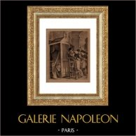Napoleonic Soldier - Prayers and Confessions