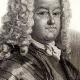 DÉTAILS 01 | Portrait de Stanislas Leszczyński (1677-1766) - Stanislas Ier - Roi de Pologne - Duc de Lorraine et de Bar