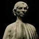 DÉTAILS 02 | Sculpture Italienne - Buste de Pietro Mellini (Benedetto da Majano) - Buste dit de Machiavel