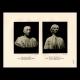 DÉTAILS 03 | Sculpture Italienne - Buste de Pietro Mellini (Benedetto da Majano) - Buste dit de Machiavel