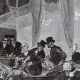 DETAILS 01 | Assassination of Umberto I of Italy in Monza (Palestra)