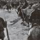 DÉTAILS 03 | Révolte des Boxers - Chine - Destruction du Chemin de Fer de Mandchourie