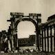 DETTAGLI 01 | Arte dell'ex Asia Occidentale - Colonni e Arco Trionfale ad Palmira - Epoca Romana