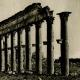DETTAGLI 02 | Arte dell'ex Asia Occidentale - Colonni e Arco Trionfale ad Palmira - Epoca Romana