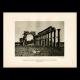 DETTAGLI 03 | Arte dell'ex Asia Occidentale - Colonni e Arco Trionfale ad Palmira - Epoca Romana