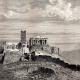 DÉTAILS 05 | Grèce Antique - Érechthéion - Acropole d'Athènes -Vue Prise de la Tribune aux Haranques (Grèce)