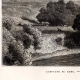 DÉTAILS 02 | Vue de la Capagne de Rome - Les Bords du Teverone près la Ferme de Lunghezza (Italie)