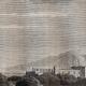 DÉTAILS 05 | Vue de la Capagne de Rome - Les Bords du Teverone près la Ferme de Lunghezza (Italie)