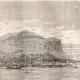 DÉTAILS 05   Vue de Palerme - Sicile - Monte Pellegrino (Italie)