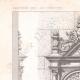 DÉTAILS 01 | Dessin d'Architecte - Eglise d'Arques - Piscine - Pas-de-Calais (France)