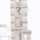 DETAILS 04 | Architect's Drawing - Universal Exposition - Izba - Russian dwelling (Russia)