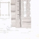 DETAILS 06 | Architect's Drawing - Universal Exposition - Izba - Russian dwelling (Russia)