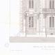 DÉTAILS 03 | Dessin d'Architecte - Hôtel de la Caisse d'Epargne - Abbeville - Somme - France (M. Simon Architecte)