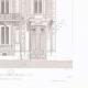 DÉTAILS 06 | Dessin d'Architecte - Hôtel de la Caisse d'Epargne - Abbeville - Somme - France (M. Simon Architecte)