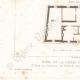 DETAILS 05 | Architect's Drawing - Hôtel de la Caisse d'Epargne - Abbeville - Somme - France (M. Simon)
