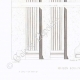 DETAILS 03 | Architect's Drawing - House - Boulevard Haussmann - Paris (J. and P. Sedille)