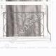DETAILS 04 | Architect's Drawing - House - Boulevard Haussmann - Paris (J. and P. Sedille)