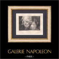 Loge - Ópera Garnier - Palais Garnier (França)