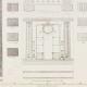 DÉTAILS 05   Dessin d'Architecte - Croquis - Projet - Décoration (M. Duban Architecte)