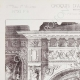 DETAILS 01 | Architect's Drawing - Sketch - Faience Stove (Henri Mayeux)