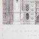DETAILS 05 | Architect's Drawing - Sketch - Faience Stove (Henri Mayeux)