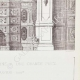 DETAILS 06 | Architect's Drawing - Sketch - Faience Stove (Henri Mayeux)