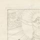 DÉTAILS 01 | Divine Comédie - Dante - Le Paradis - Chapitre XIV - Ciel de Mars - Bienheureux - Croix - Christ