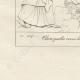 DÉTAILS 05 | Divine Comédie - Dante - Le Paradis - Chapitre XIV - Ciel de Mars - Bienheureux - Croix - Christ