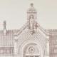 DÉTAILS 02   Dessin d'Architecte - Un Presbytère (M. Devienne Architecte)