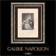 Littérature Française - XVIIème Siècle - Le Tartuffe (Molière)