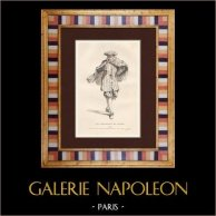 Molière - Jean-Baptiste Poquelin - Les Fourberies de Scapin - Comedy - Scapin