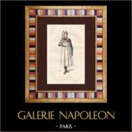 Molière - Jean-Baptiste Poquelin - Monsieur de Pourceaugnac - Comédie-ballet - L'Apothicaire