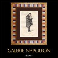 Molière - Jean-Baptiste Poquelin -Tartuffe - Comédie