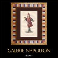 Molière - Jean-Baptiste Poquelin - Amphitryon - Comedy - Sosie