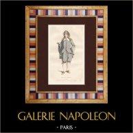 Molière - Jean-baptiste Poquelin - Georges Dandin of de Verontwaardigde Echtgenoot - Komedie - Lubin