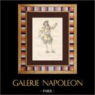 Molière - Jean-Baptiste Poquelin - The Blunderer - Comedy - Lélie