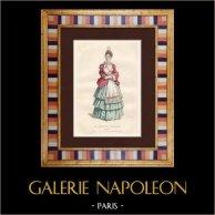 Molière - Jean-Baptiste Poquelin - Les Précieuses ridicules - Comédie - Magdelon