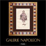 Molière - Jean-Baptiste Poquelin - Le Dépit amoureux  - Comedy - Gros-René