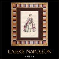 Molière - Jean-Baptiste Poquelin - Le mariage forcé - Comédie-ballet - Dorimène
