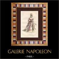 Molière - Jean-Baptiste Poquelin - La Princesse d'Élide - Comédie - Princesse