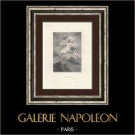 Molière - Jean-Baptiste Poquelin - Psyché - Tragédie-ballet