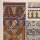 DÉTAILS 01 | Arts décoratifs - Assyrie et Perse - Ninive